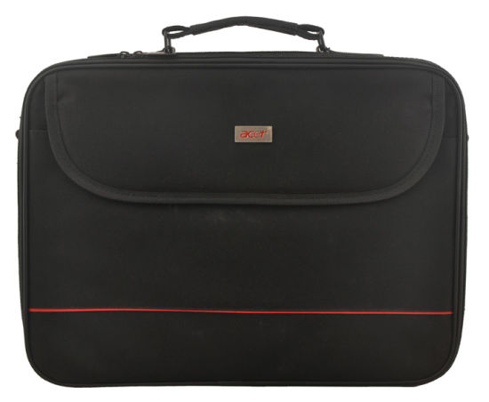 Hot Selling Red Line Item Computer Bag for 15.6 Inch Laptop (SM9001)