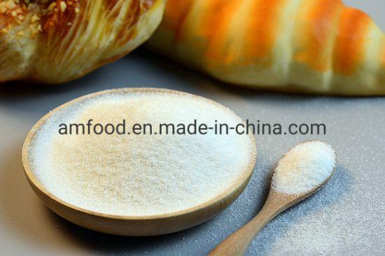 China Manufacture Food Grade Sorbic Acid