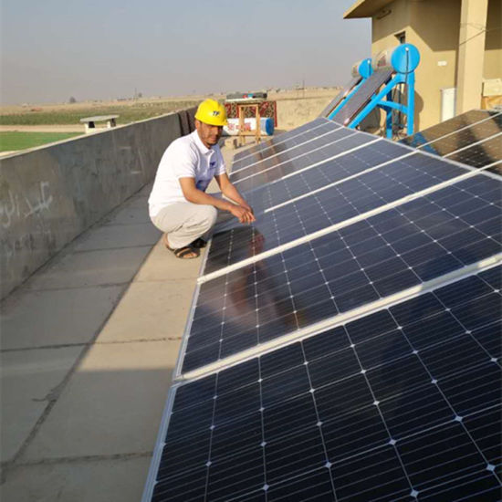 China Solar Installations Electrical Installations And Maintenance China Solar Panel System Home Solar Panel