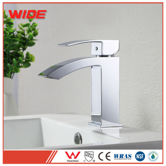 China Supply Pedestal Bathroom Sink Faucet Accessories