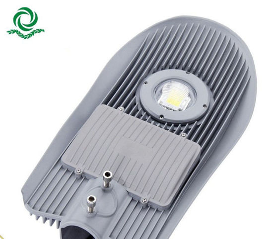 High Lumen IP65 Waterproof LED Street Light for Government Project