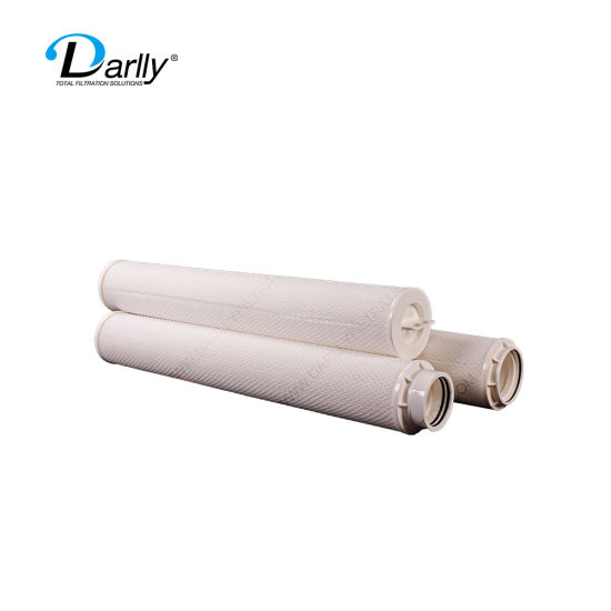 Darlly Beverage Filtration 40inch Cartridge Filter with Handle Design