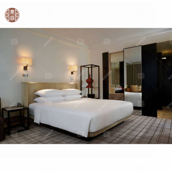 New Modern Style High Quality Custom Complete Hotel Room Furniture
