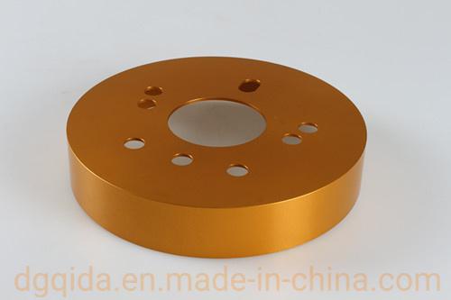 High Precesion Custom Hardware Aluminium CNC Machining Parts