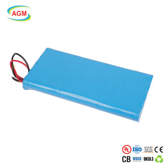 Hotsale ODM Solar Panel Streetlight 12V 32ah Lithium Battery