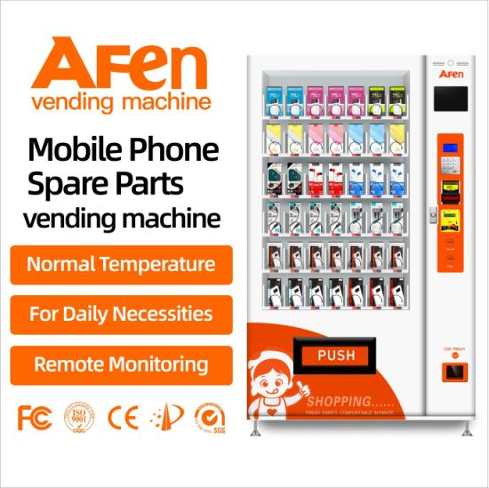 Afen Self Service Automated Pharmacy Machine