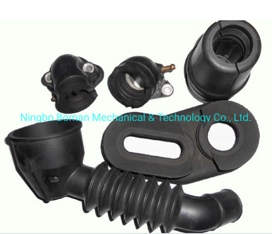 High Quality Molded Rubber Parts OEM Rubber Parts for Auto