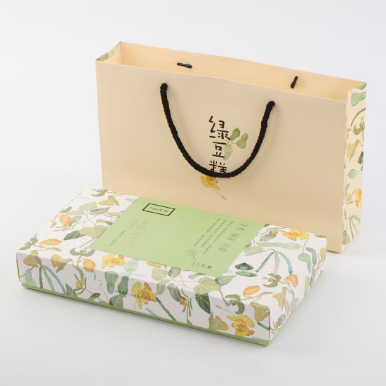 Best Quality Custom Foldable Box Food Packing Box pictures & photos