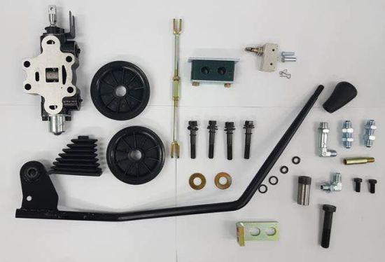 Toyota Forklift Operating Lever & Control Valve
