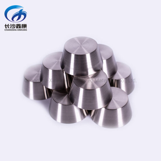 High Purity Ti Titanium Frustum