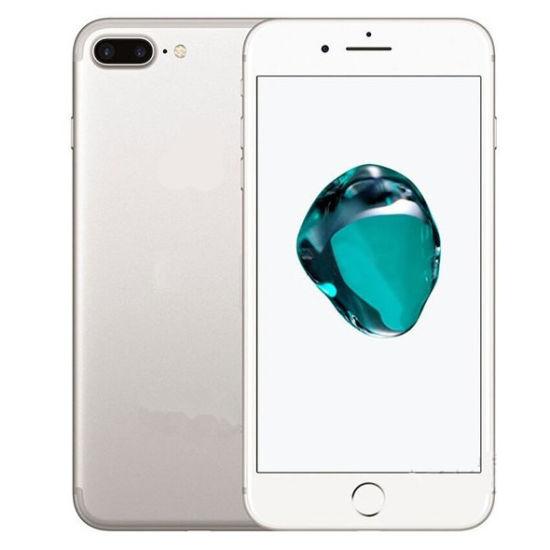 Wholesale Original Unlocked Refurbished Mobile Phones 7 Plus Used Cellphone