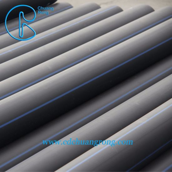 Full Size HDPE Pipes with High Quality Wholesales Price
