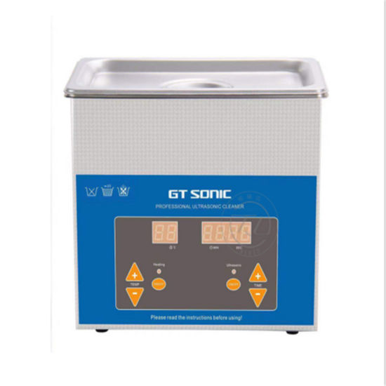 Affordable Dental Equipment, 27L Ultrasonic Cleaning Equipment for Hospitals
