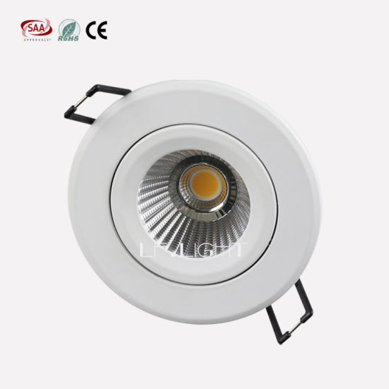 China ip44 led spotlight recessed ceiling light led down light 9w ip44 led spotlight recessed ceiling light led down light 9w downlight mozeypictures Images