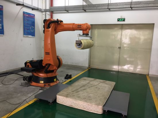 Full-Automatic Furniture Testing Robot pictures & photos