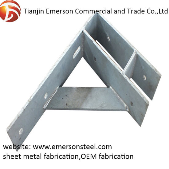 User Friendly Free Assembling Machinery Sheet Metal Fabrication Machining Parts