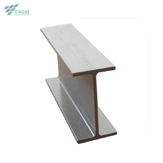Galvanized Carbon Steel H Beam Dimensions Ss400 From Tangshan