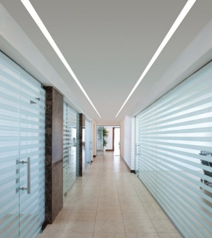 LED Linear Light Fixture for Supermarket Lighting pictures & photos