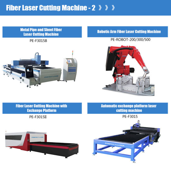 High Efficiency Kitchen Ware 200W Fiber Laser Cutting Device pictures & photos
