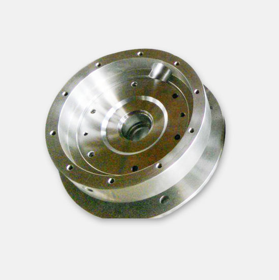 Machining Stainless Parts Auto & motorcycle Part