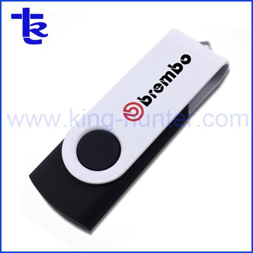 Colorful Swivel USB Flash Drive Bulk Cheaps Thumb Drive