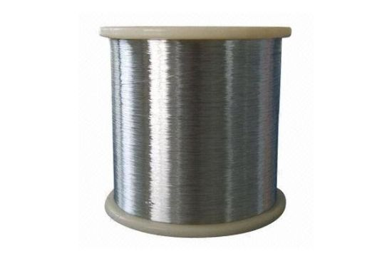 China Galvanized Stainless Steel Wire Rope - China Steel Wire Rope ...