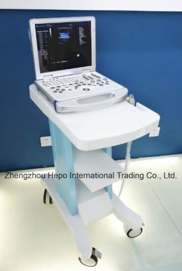 Medical Product Portable Ultrasound Scanner with Ce pictures & photos