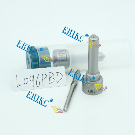 Delphi Nozzle L096pbd Best Diesel Nozzle Manufacturer L096pbc and L096prd Oil Part Nozzle for 2.0L Tdci Ejdr00301z Ejbr01001d for Ford pictures & photos