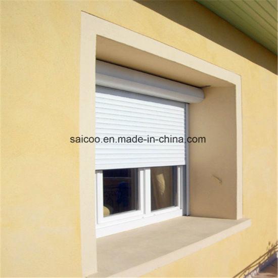 Aluminum Blind Window Cartain Shutter, Roller Shutter