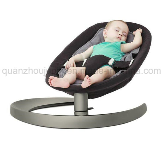 OEM Hot Sale Kids Baby Safe Rotatable Couch Swing Chair