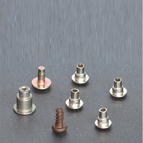 Special Aluminum Flat Head Step Tubular Hollow Rivets Semi Rivet