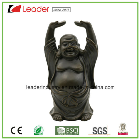 Top Selling Polyresin Craft, Buddha Statue Home Decoration and Garden Decor pictures & photos