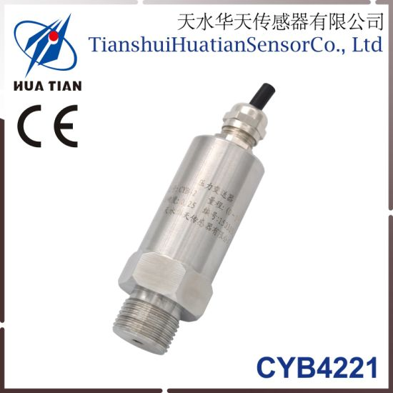 IP67 0~100MPa 9~36VDC Cyb4221 Small Outline Pressure Transmitter