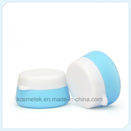 882fc4d05902 China Best Quality Mudder Silicone Cream Jar with Sealed Lids Kk ...