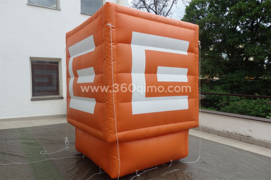 Customized Advertising Inflatable Model Outdoor Advertising Inflatables Replica in Advertising Inflatables