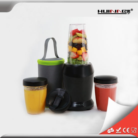Fruit and Vegetable Nutrition Extractor with Tritan Material Cups pictures & photos