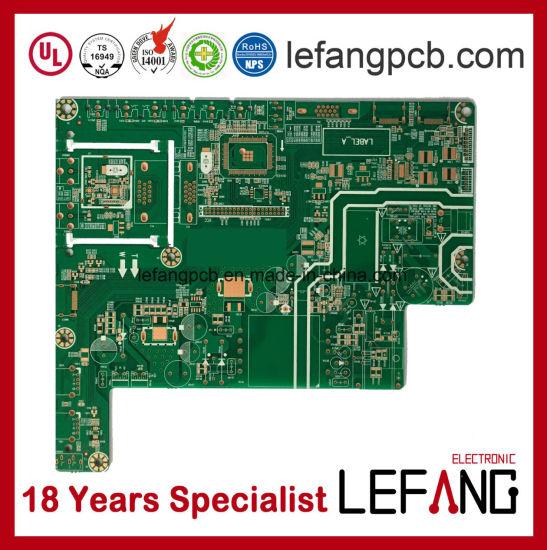 China Medical Circuit Board PCB Layout PCB Board - China PCB Circuit ...
