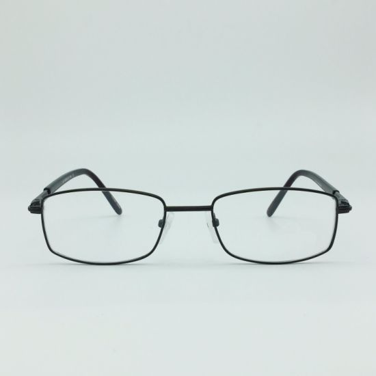Reading Glasses Spectacle Metal Frames pictures & photos