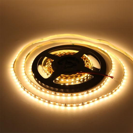 2835 High-Quality Output LED Strip 120LEDs/Meter pictures & photos