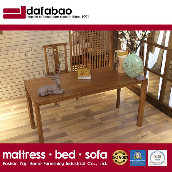Latest Modern Solid Wood Desk Home Office Furniture D13