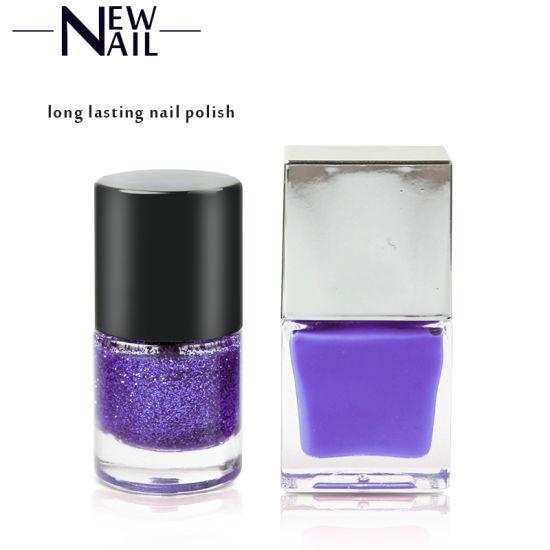 Custom Nail Polish Colors Oem Private Label