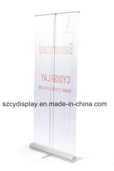 Delux Aluminum Roll up Stand pictures & photos