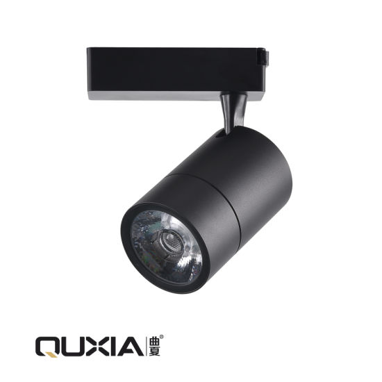 Removeable High Lumen 10W 20W30W COB LED Track Lamp