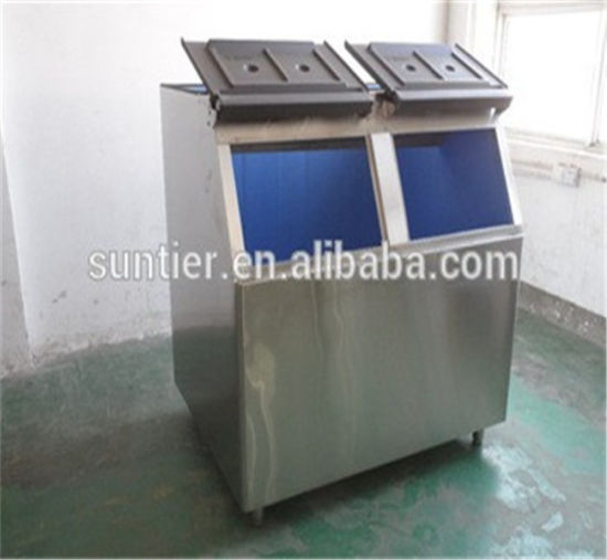 Machine Ice Making Cube Automatic Ice Cube Packing Machine pictures & photos
