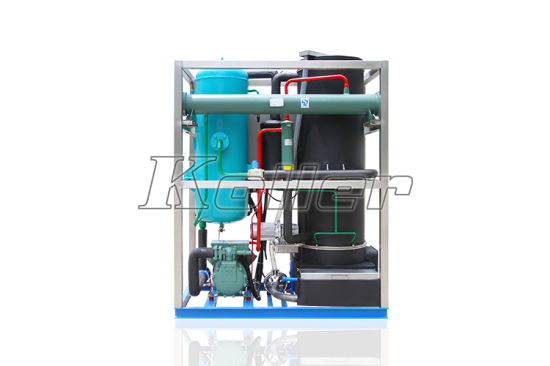 CE Approved 5tons Stable Tube Ice Machine (TV50) pictures & photos