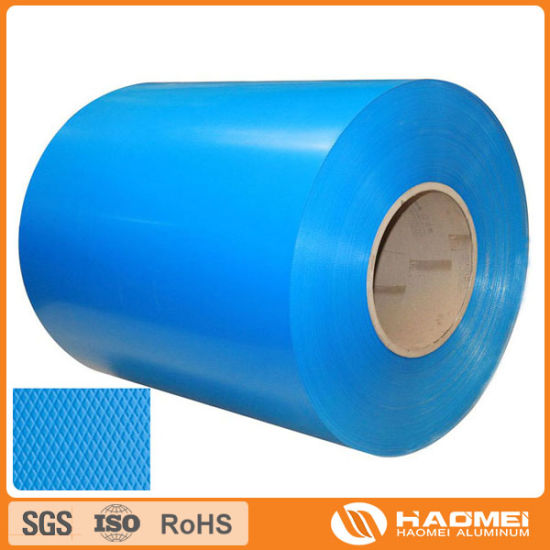 color coated aluminum coil for decoration pictures & photos