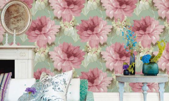 Classical Bricks Hot Sale Self Adhesive Decorative Wallpaper