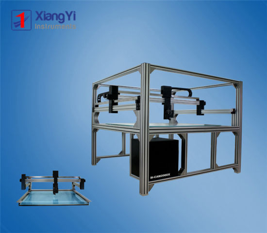 Large Platform Digital Contact Angle Measuring Instrument