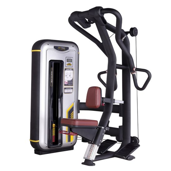 Commercial Seated Row Machine/Rowing Machine/Gym Equipment pictures & photos