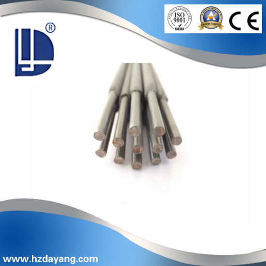High Quality Copper Alloy Welding Electrode Aws ECU pictures & photos
